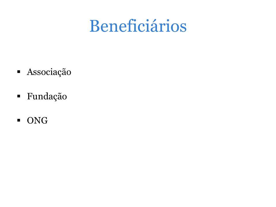 Associação Fundação ONG