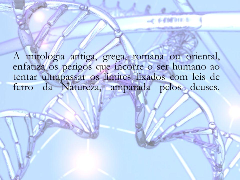 Em humanos, os clones naturais são gêmeos univitelinos, seres que compartilham do mesmo DNA, ou seja, do mesmo material genético originado pela divisão do óvulo fertilizado.