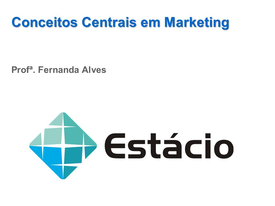 Troca, transações e relacionamentos 10 de novembro de 2013 Conceitos Centrais em Marketing42