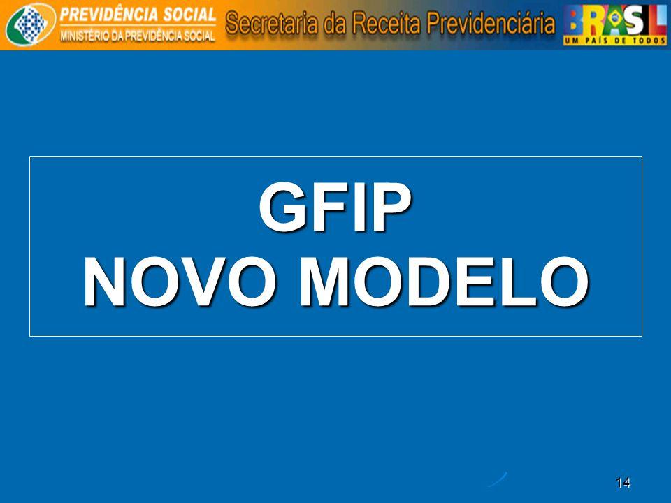 14 GFIP NOVO MODELO