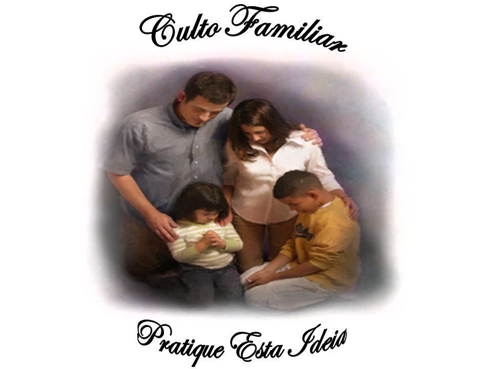 3) Oração de Encerramento.