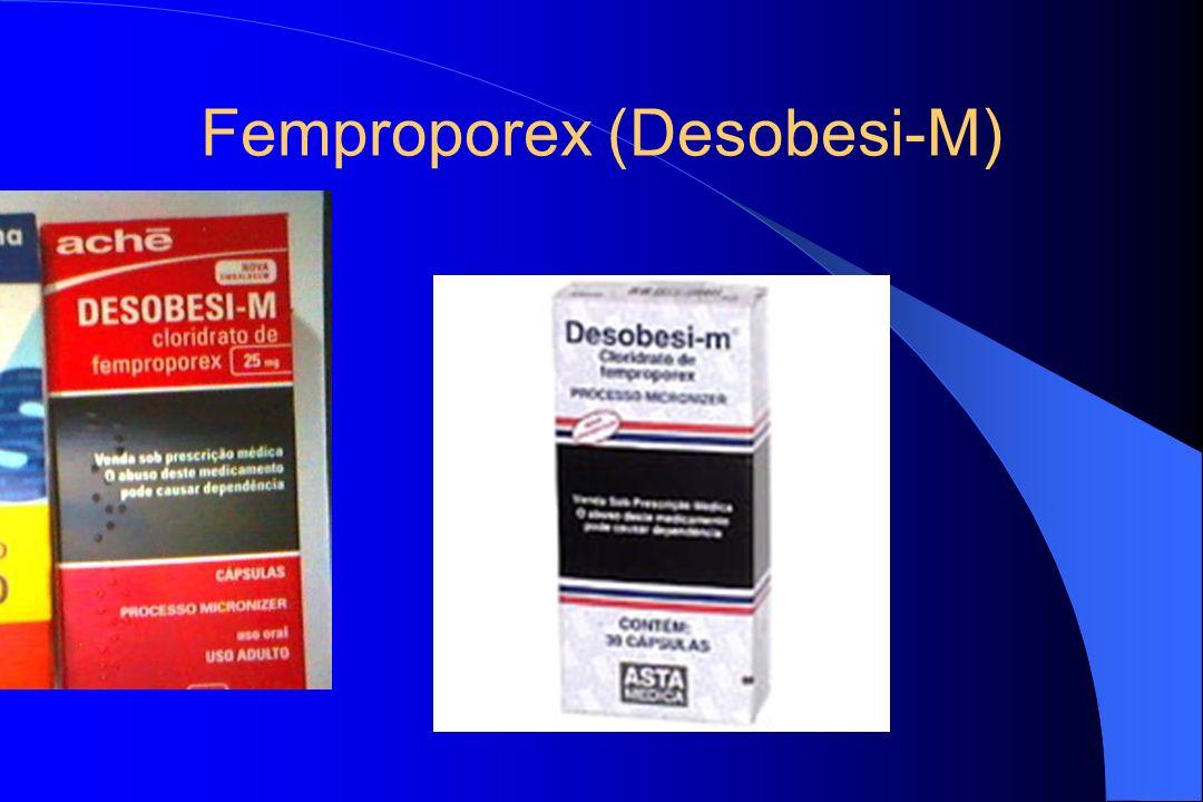 Femproporex (Desobesi-M)