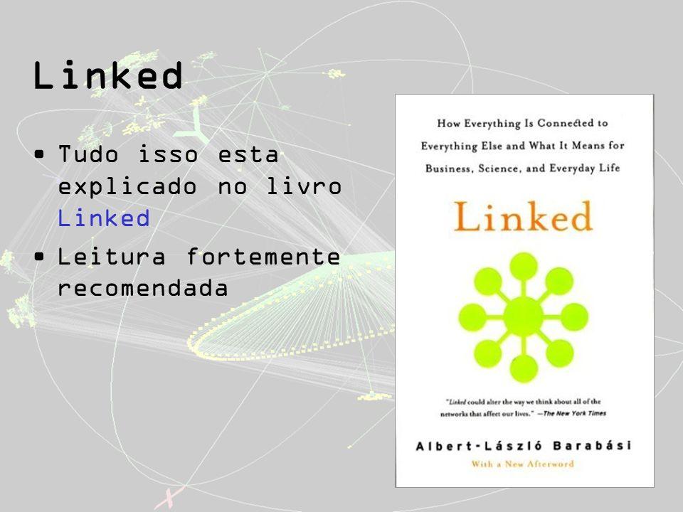 Linked Tudo isso esta explicado no livro Linked Leitura fortemente recomendada