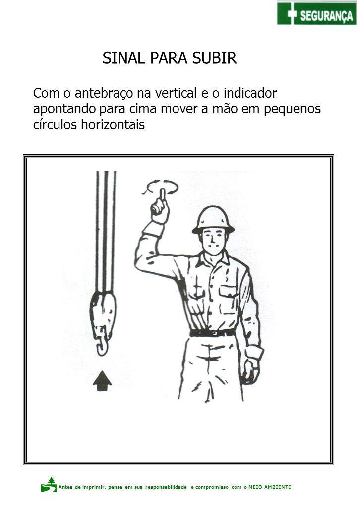 Antes de imprimir, pense em sua responsabilidade e compromisso com o meio ambiente Elaboração: Claudio F.P. dos Santos Com o antebraço na vertical e o