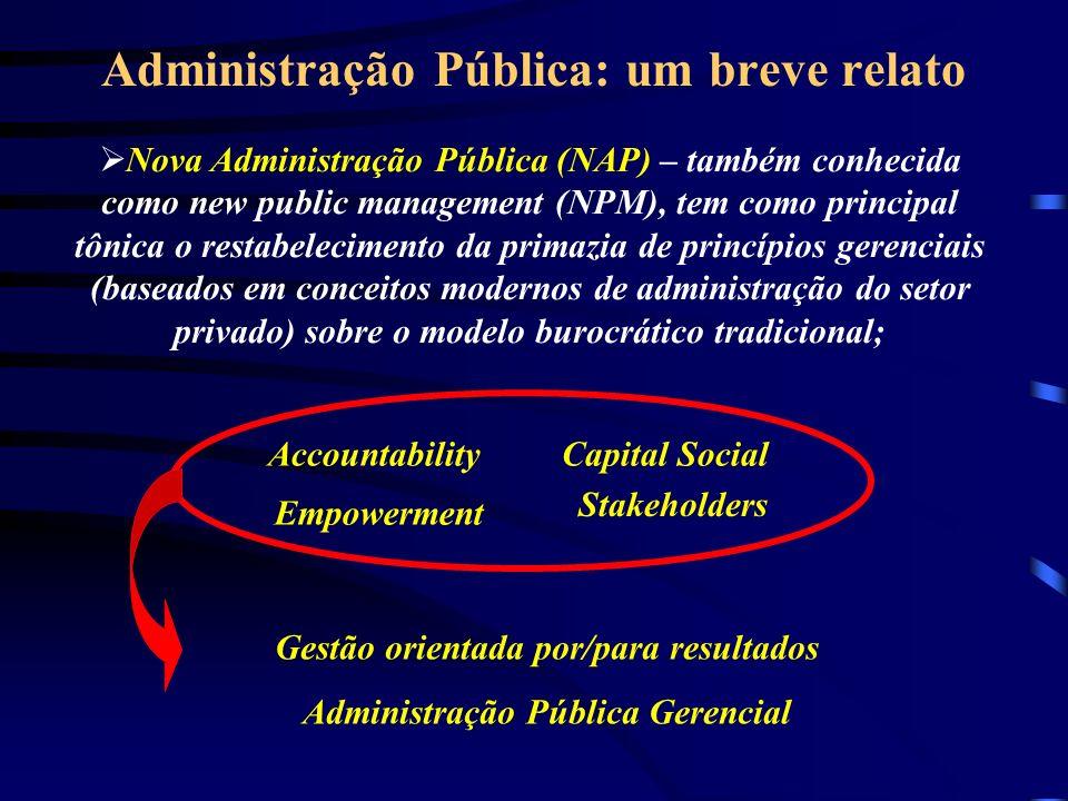 Choque de Gestão introduz o conceito de qualidade na gestão, orientando toda a gestão pública, do planejamento ao controle, para resultados (art.