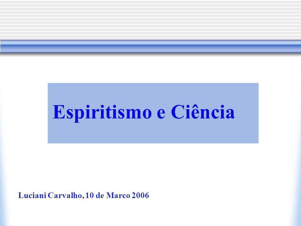 Espiritismo e Clonagem Humana Eurípedes Kühl, Igarapava, São Paulo, Em que sentido é perigosa a clonagem, ainda que seja um fato científico extraordinário, em se tratando de indivíduos .