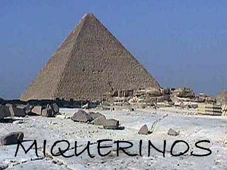 MIQUERINOS