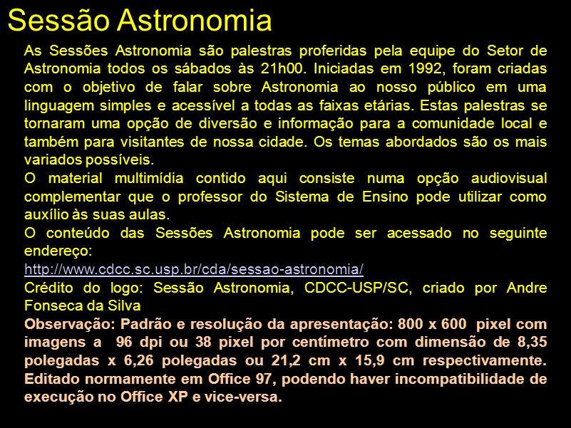 Planetas em outras estrelas Wilton S. Dias