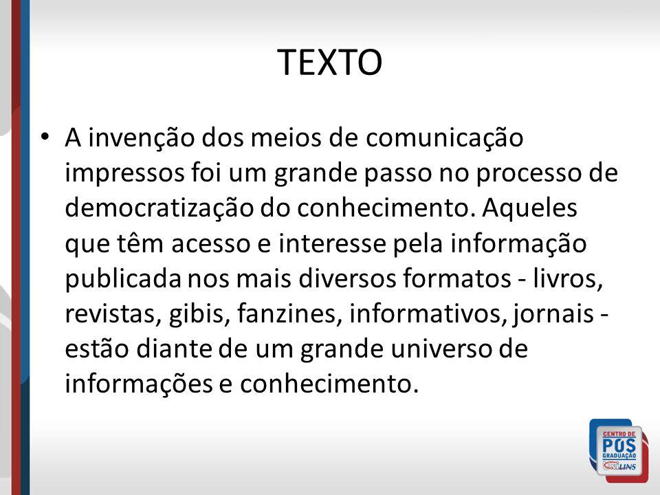 TV de RUA É a produção de vídeos com a participação da população.