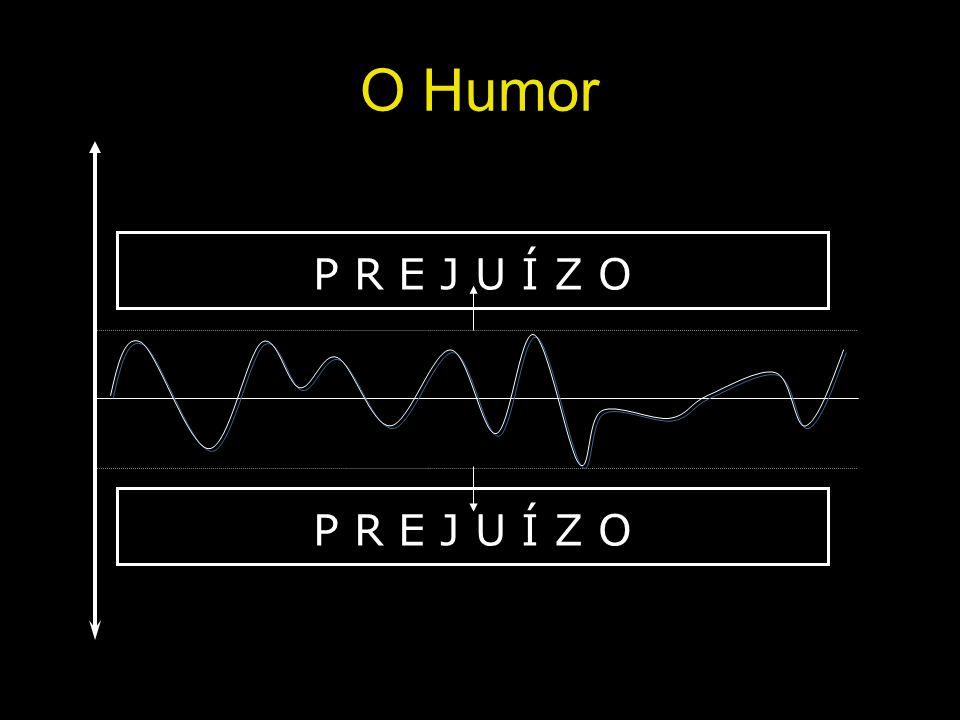 P R E J U Í Z O O Humor