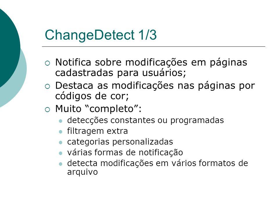 Google Alert 2/2 Forma Google de criar e gerenciar as entradas Simples Intuitivo