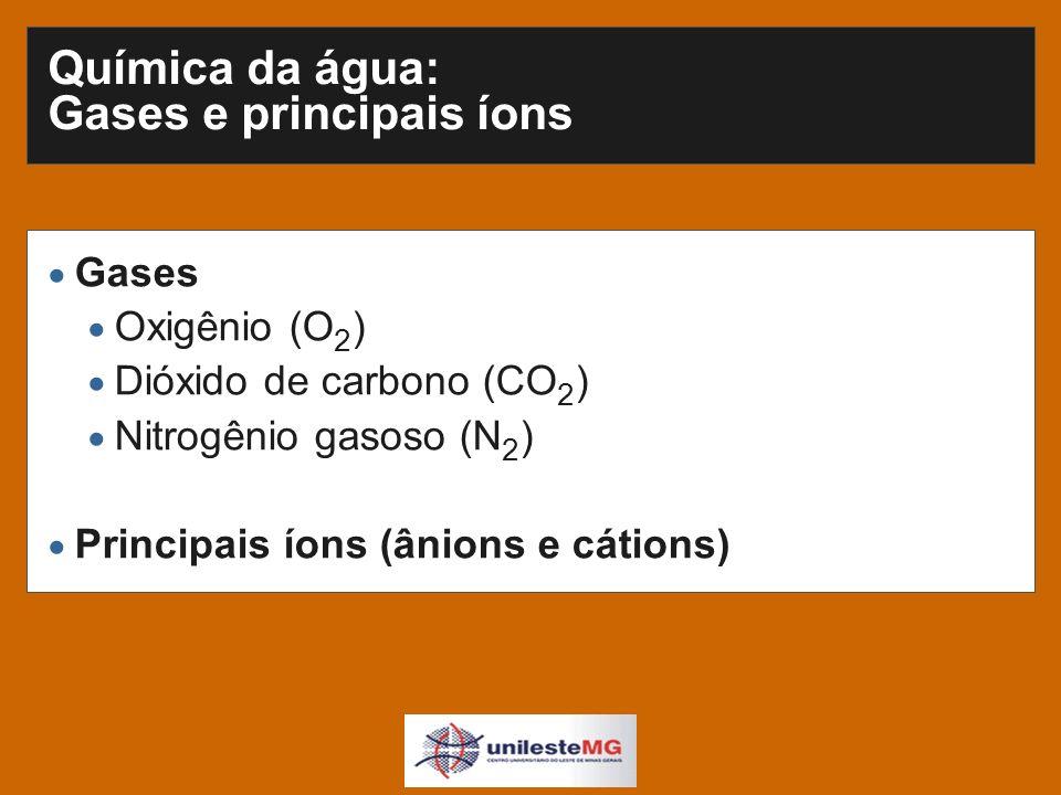 A família do CO 2 CO 2 Dióxido de Carbono H 2 CO 3 Ácido Carbônico CO 3 2- Carbonato HCO 3- Bicarbonato Ca(HCO 3 ) 2 Bicarbonato de Cálcio CaCO 3 Carbonato de Cálcio H + Íon Hidrogênio OH - Íon Hidroxil
