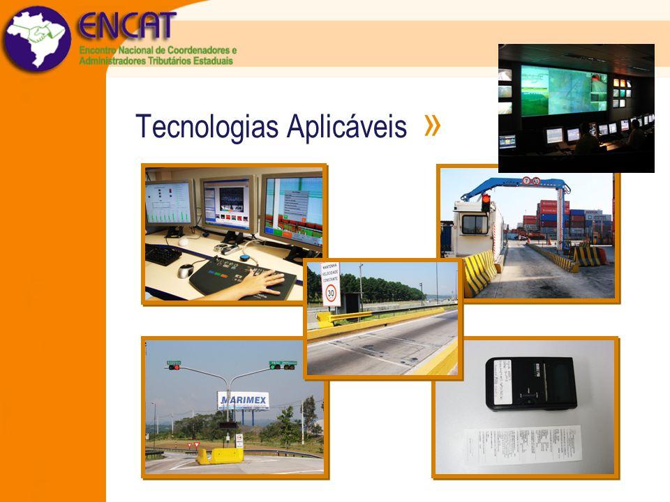 Tecnologias Aplicáveis »