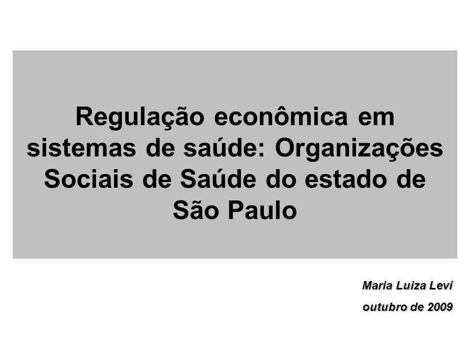 Residual (ou Liberal) Modelos de Proteção Social dos países do chamado bloco desenvolvido Políticas seletivas e focadas.