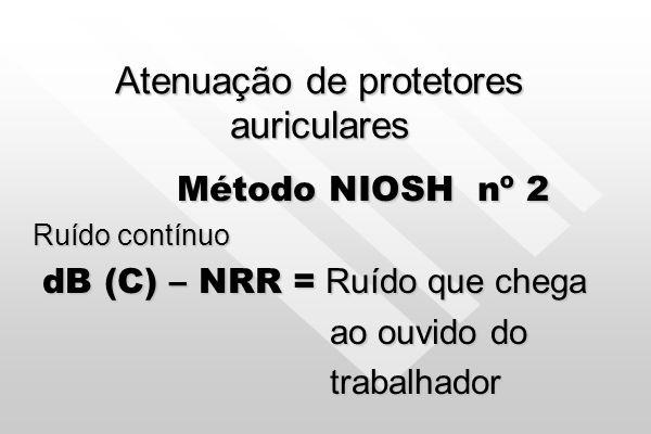 Item 6.3 – III a) Manual de Orientação sobre Aposentadoria Especial (INSS) Na conclusão do perito deverá estar indicado qual o nível de ruído a que o