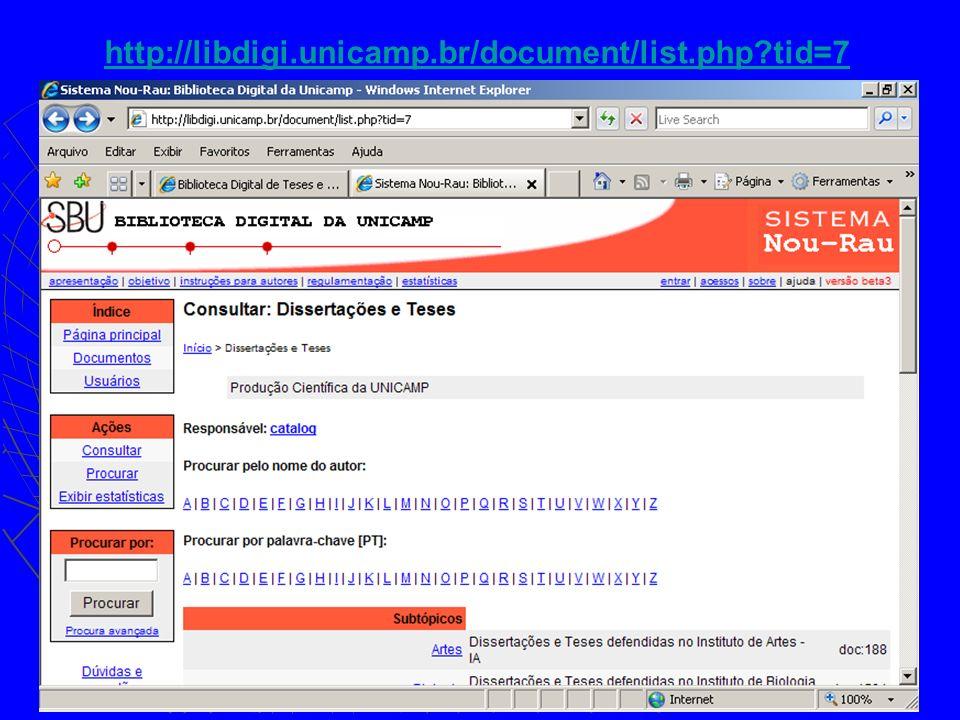 104 http://libdigi.unicamp.br/document/list.php?tid=7