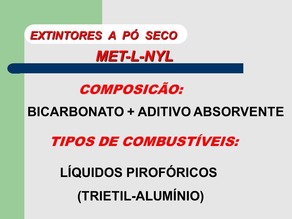 LIGTH-X COMPOSIÇÃO: GRAFITE GRANULADO COM ADITIVOS. MAGNÉSIO, ZIRCÔNIO, TITÂNIO, SÓDIO, LIGAS DE SÓDIO E POTÁSSIO. TIPOS DE COMBUSTÍVEIS: TIPOS DE COM