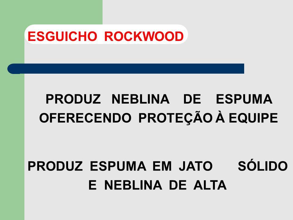 ESGUICHO ESGUICHO ROCKWOOD