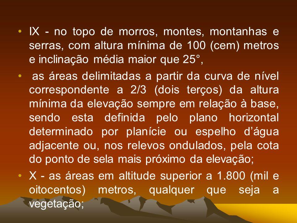 CONTER DESMATAMENTO aumentou de 50% para 80% a área de RFL Legal em propriedade rural em região de florestas na Amazônia Legal.