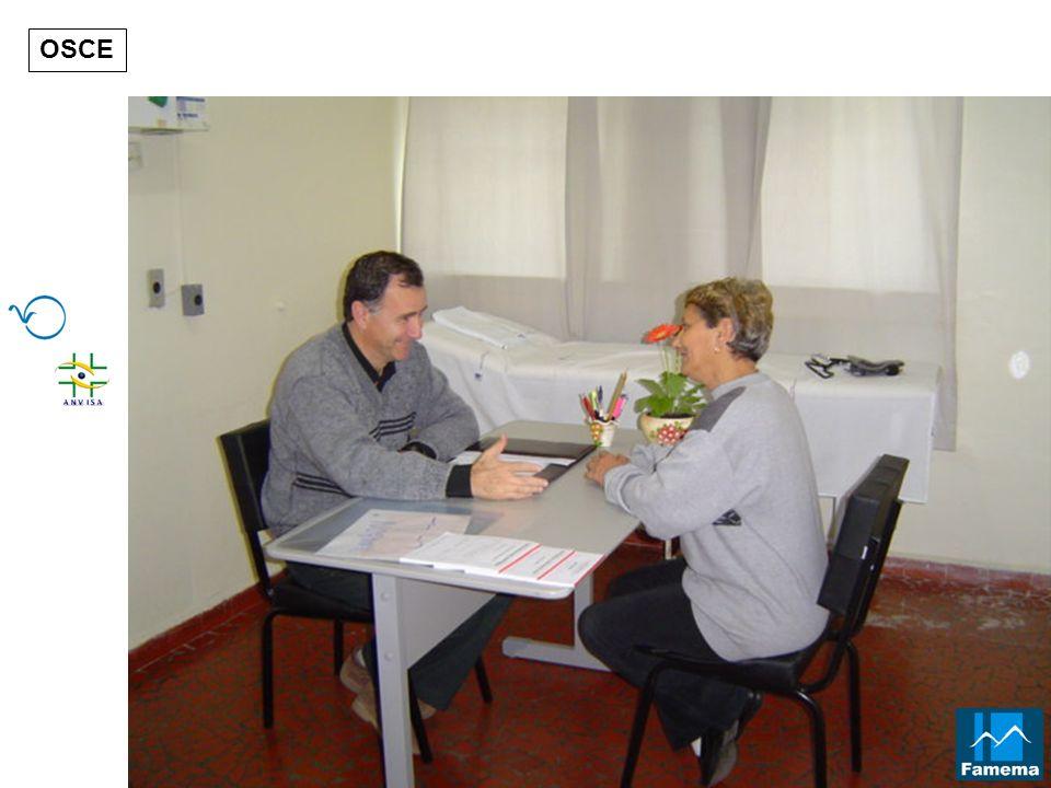 Periodo de coleta de dados : 14/02/2005 à 03/03/2005 Tempo de coleta de dados : 4 semanas Número de Unidades Basicas : 10 ( total de 13 ) Número de Unidades de Saúde da Familia : 07 ( total de 25 ) Unidade Central de Dispensação : 1 Número de receitas avaliadas : 1.150
