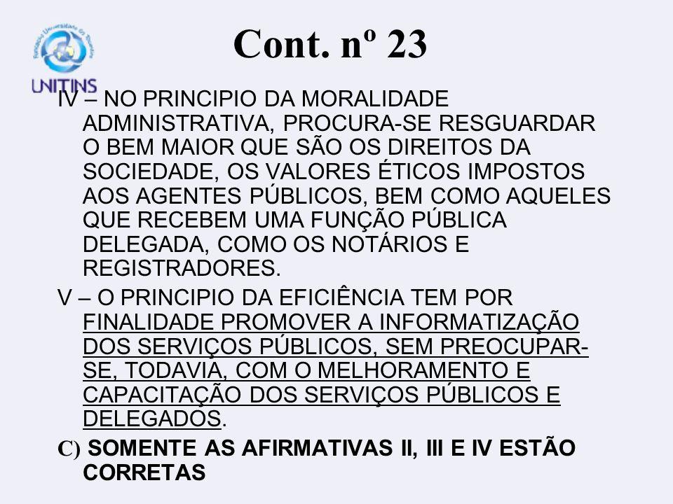 QUESTÃO Nº 24 24- NO QUE DIZ RESPEITO AO DIREITO NOTARIAL, OBSERVE AS AFIRMACÕES ABAIXO E ASSINALE A INCORRETA: A) TABELIÃES E OFICIAIS DE REGISTROS DE CONTRATOS MARÍTIMOS SÃO ESPECIALISTAS LIMITADOS A UMA ESPÉCIE CONTRATUAL, A DOS NEGÓCIOS RELACIONADOS COM O COMÉRCIO MARÍTIMO, SÃO SUBORDINADOS, PORTANTO AOS PRINCÍPIOS GERAIS DO DIREITO COMERCIAL E AOS PRECEITOS PRÓPRIOS DO MAR.