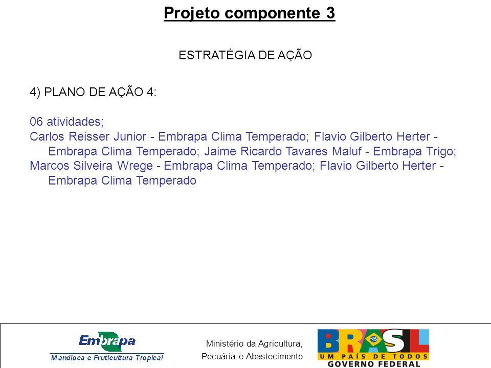 Esquema 1 Esquema 2 3,8 x 1,6m4,0 x 1,6 x 1,6m EB MAMÃO/AMENDOIM/INHAME...