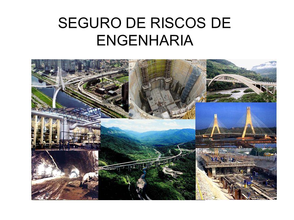 SEGUROS - Hoje pensa-se como um INVESTIMENTO POTENCIAL porque.