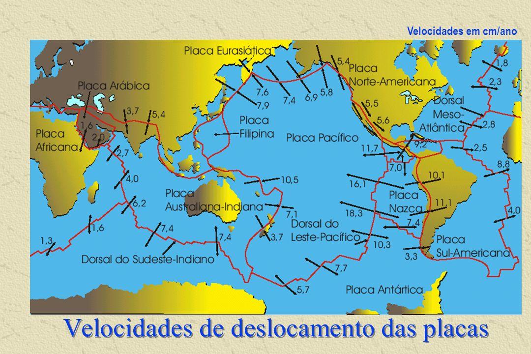Parte 7 – Correntes de Convecção Parte 7 – Correntes de Convecção O motor das placas Objetivos S.Terra Modelos Histórico Int.Terra Placas Bordas Motor
