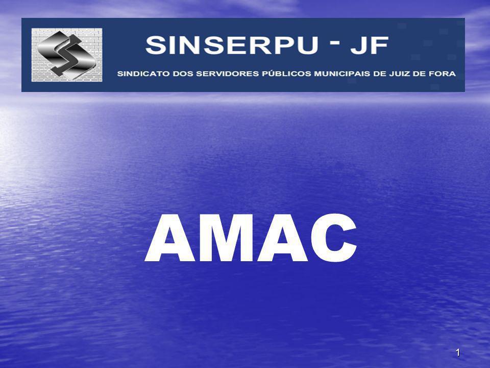 1 AMAC