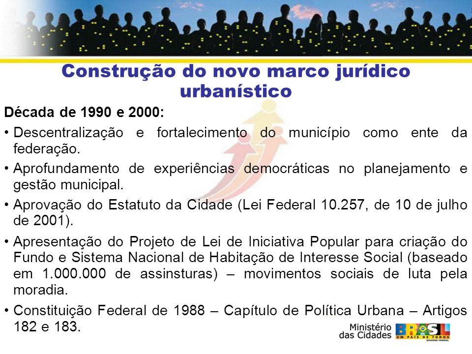 O Estatuto da Cidade e o Plano Diretor Participativo A missão do Plano Diretor Participativo, dada pela Constituição Federal, é: Explicitar, para a especificidade do território do município, quais são as FUNÇÕES SOCIAIS DA CIDADE E DAS PROPRIEDADES para os próximos 10 anos.