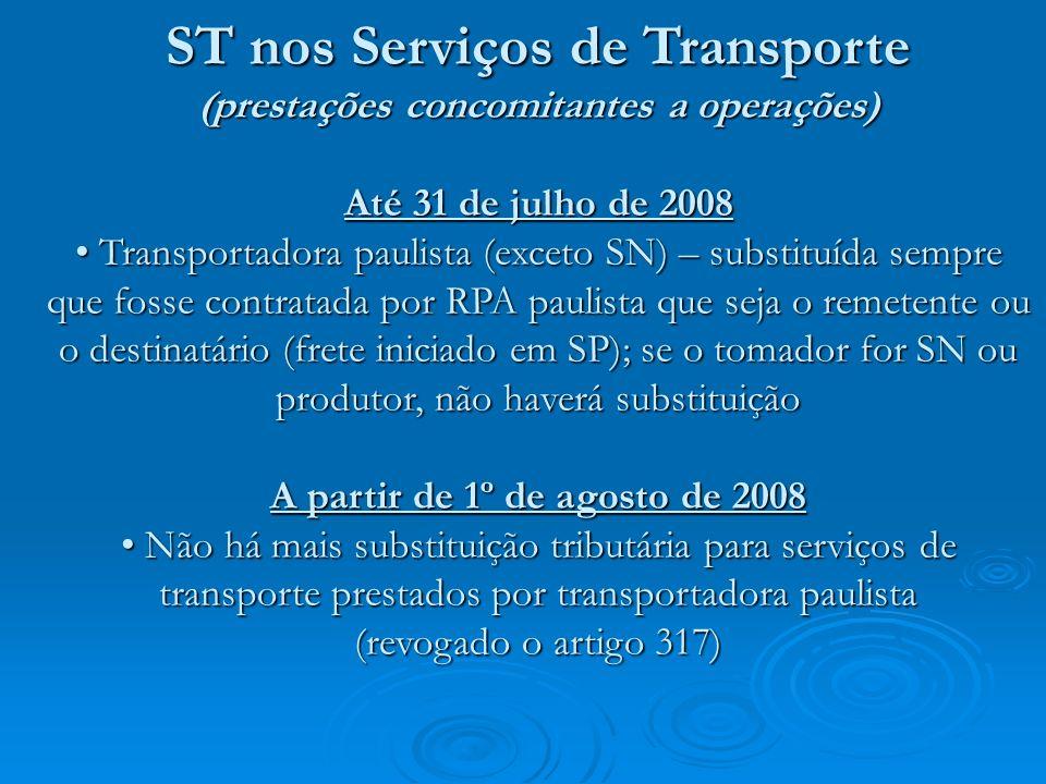 O imposto será recolhido na entrada da mercadoria no território deste Estado, por meio de guia de recolhimentos especiais (§ 4° do art.