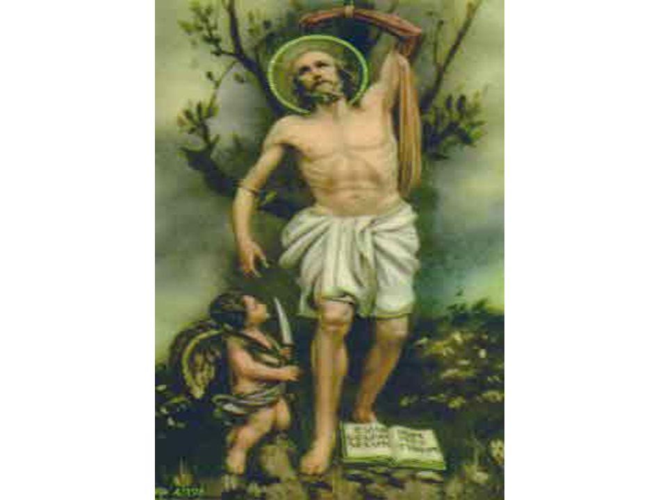 Filipe esclarece que José era tão importante quanto Maria pois, Jesus não teria dito Meu Pai que está nos céus se não tivesse outro pai.
