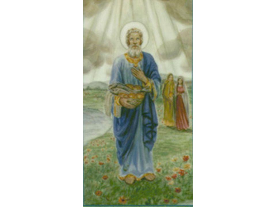 Simão aos 120 anos de idade teria sofrido o martírio durante o império de Trajano..