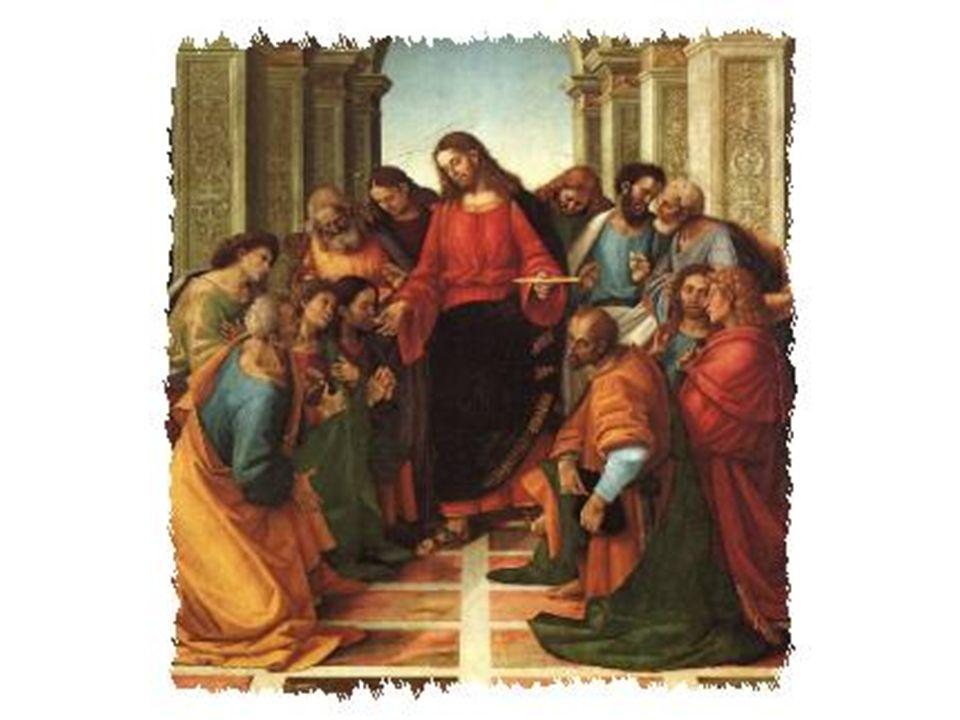 Jesus sabia a quem buscar e a quem derrogar seus dons de cura.