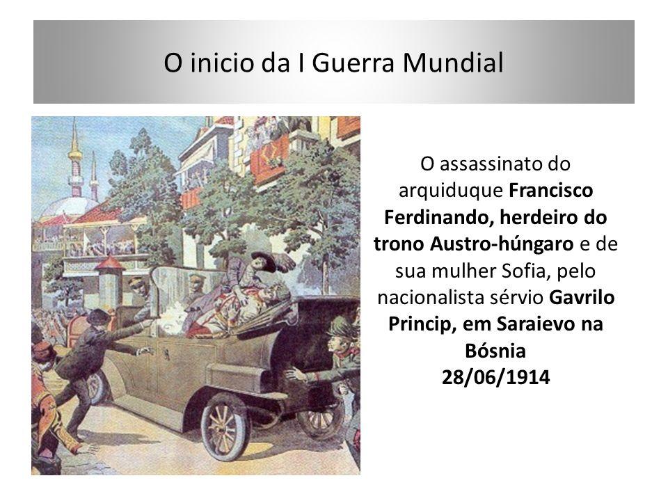 2.ESTADOS UNIDOS ASSUMIRAM A LIDERANÇA DO CAPITALISMO MUNDIAL 3.