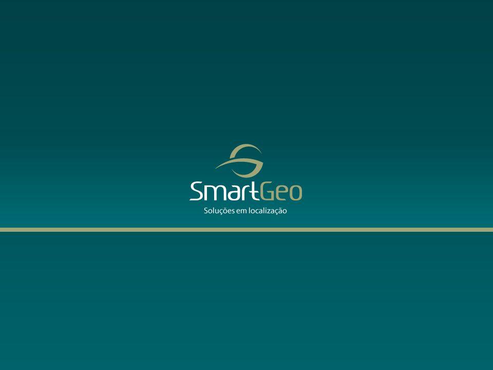 Smart Maps O Smart Maps apresenta dados das principais cidades brasileiras, fornecendo mapas de toda a região pesquisada, com vários níveis de zoom e formatos diferentes.