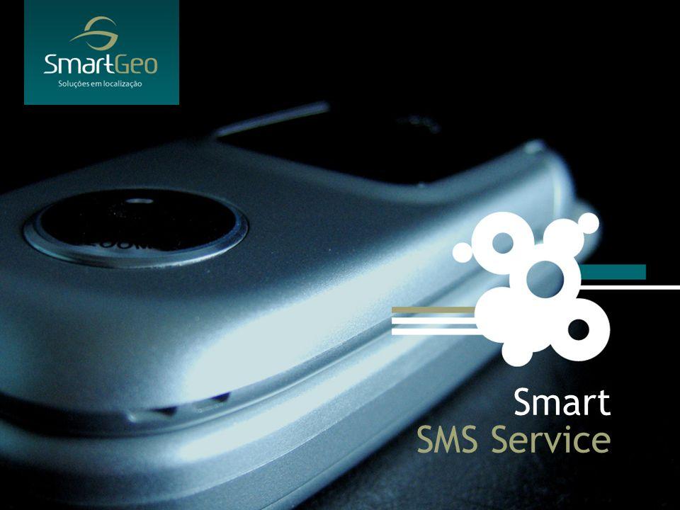Smart SMS Service