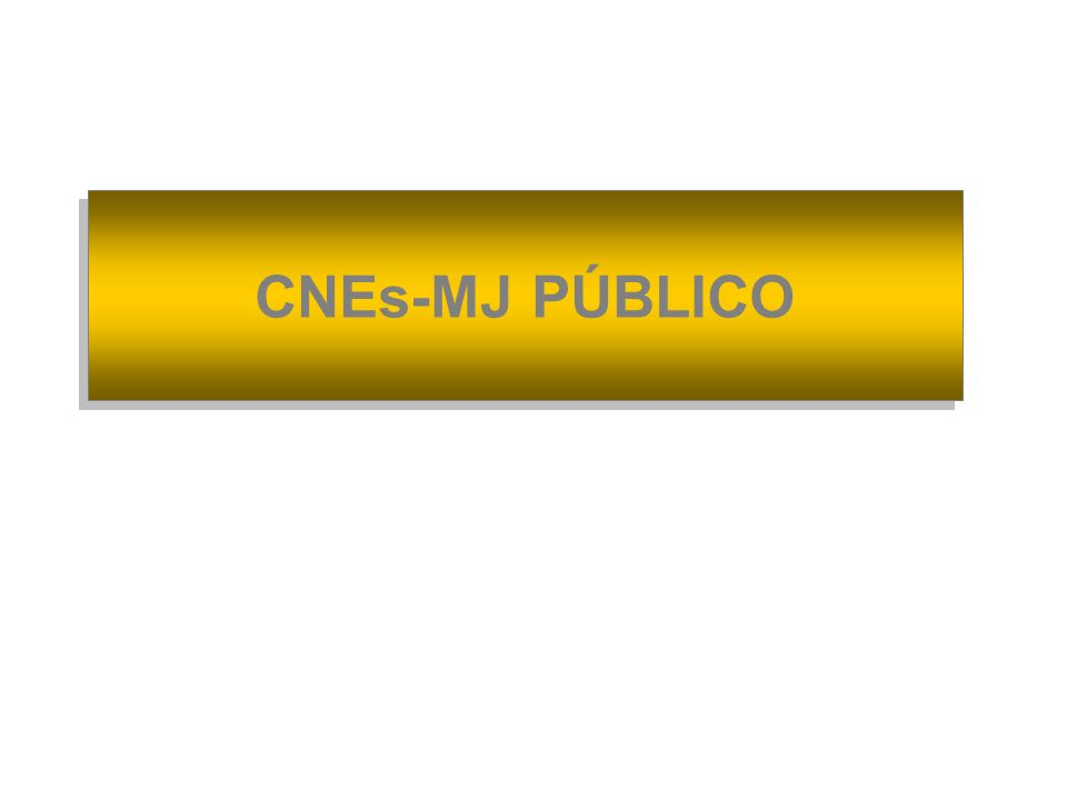 CNEs-MJ PÚBLICO