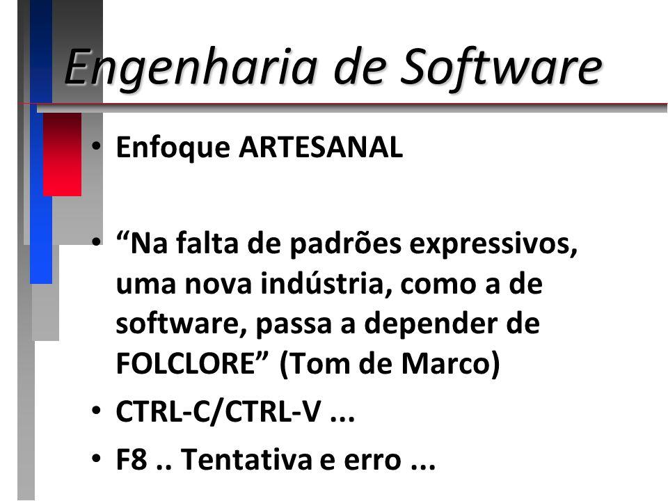 Engenharia de Software Enfoque ENGENHARIA DISCIPLINA...