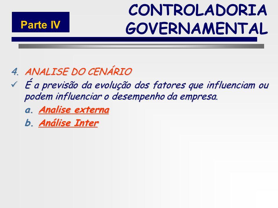 129 3.VALORES ÉTICOS (PRINCÍPIOS ou POLÍTICAS) Exemplo: 2 POLÍTICAS Satisfação dos Usuários Modernização e Melhoria da Infra-Estrutura Valorização e A