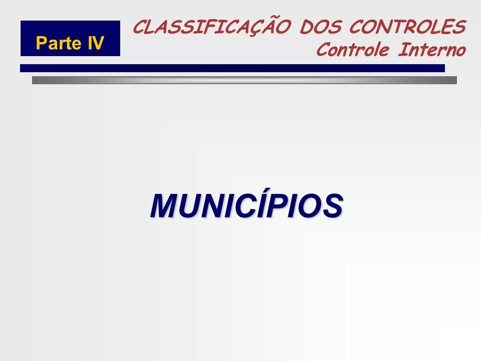 Controladoria Geral da União 5 Secretaria Federal de Controle Interno Secretaria de Controle Interno Casa Civil Advocacia Geral Ministério das Relaçõe