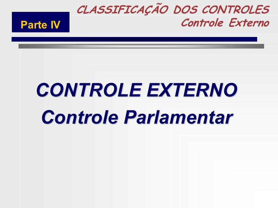 245 Autoridade Máxima Secretaria A Controladoria Geral Auditoria Interna 5 4.1.2 Organização dos Controles Internos CLASSIFICAÇÃO DOS CONTROLES Contro