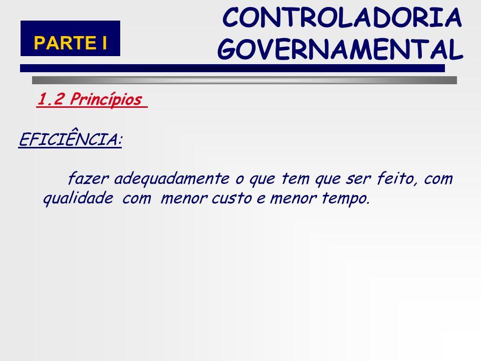 25 PUBLICIDADE: princípio que torna obrigatória a divulgação dos atos, contratos, e outros documentos da administração pública para conhecimento, cont