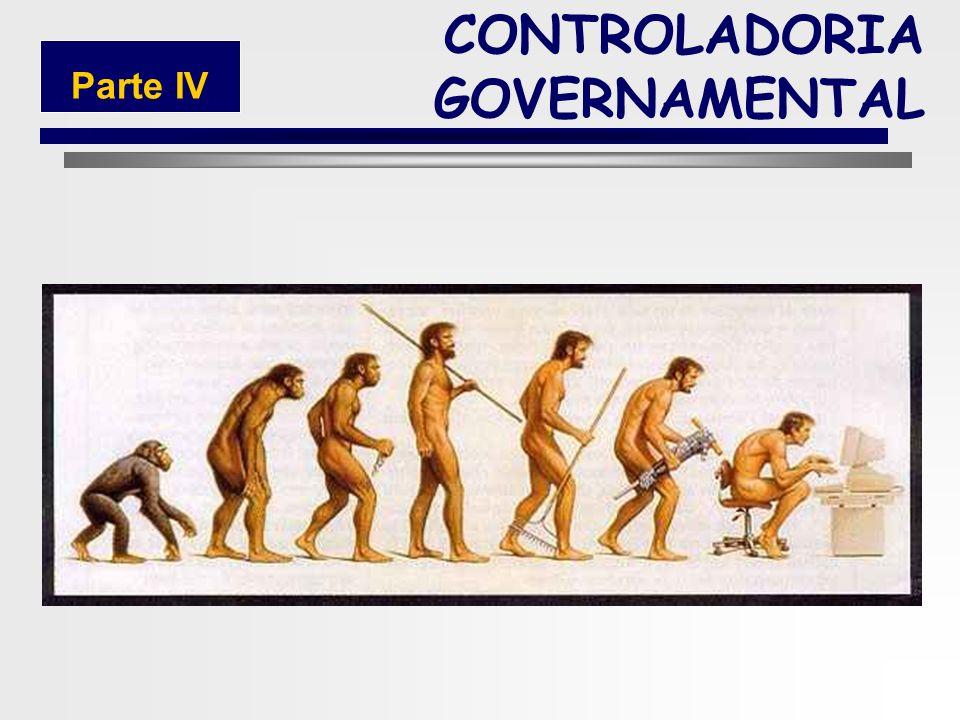 97 4.1 Planejamento CONTROLADORIA GOVERNAMENTAL Parte IV