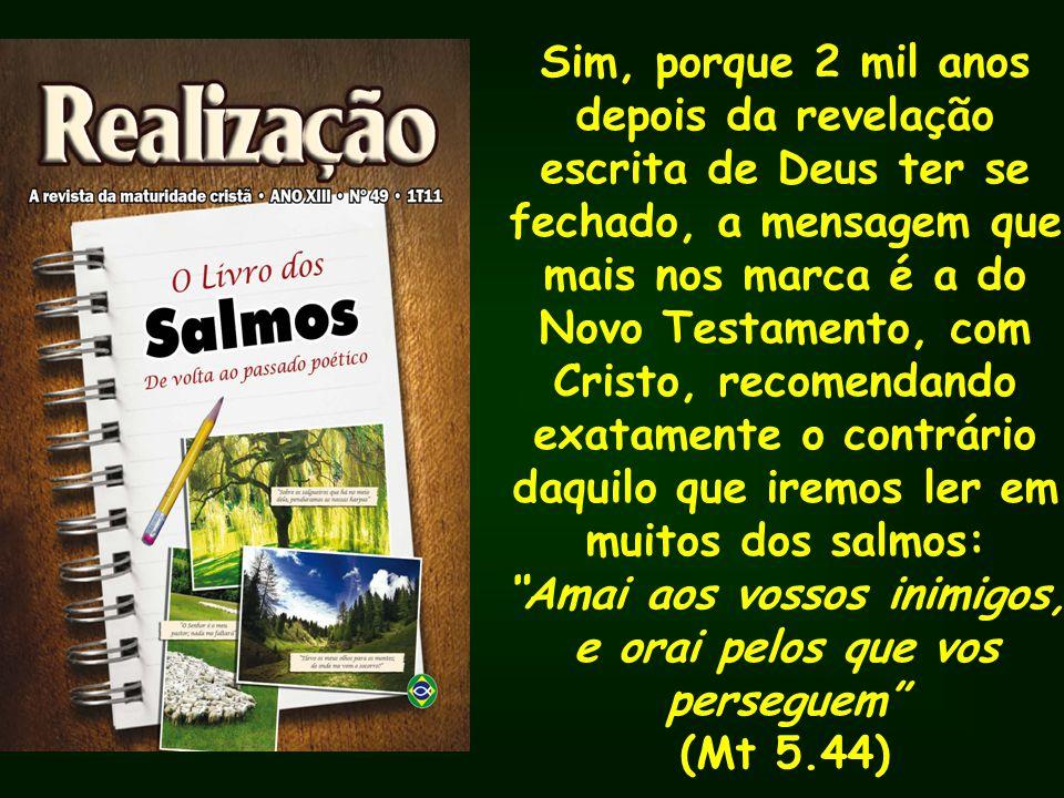 Salmo 41 Versículos: 4; 5; 9 Salmo 42 Salmo 42 Versículos: 3; 6; 9 Salmo 43 Versículos: 1; 2; 5 Salmo 44 Salmo 44 Versículos: 4; 22; 24