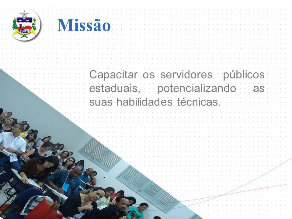 Desenvolvimento constante de habilidades para o desempenho de competências técnicas e Comportamentais.