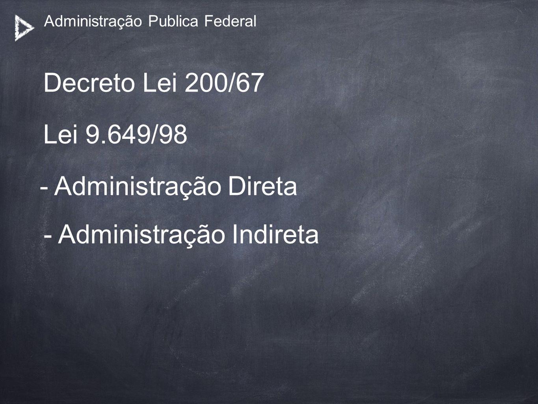Serviço Publico no Brasil É toda atividade que o Estado exerce, direta ou indiretamente, para satisfação das necessidades publicas mediante procedimento típico de Direito Publico