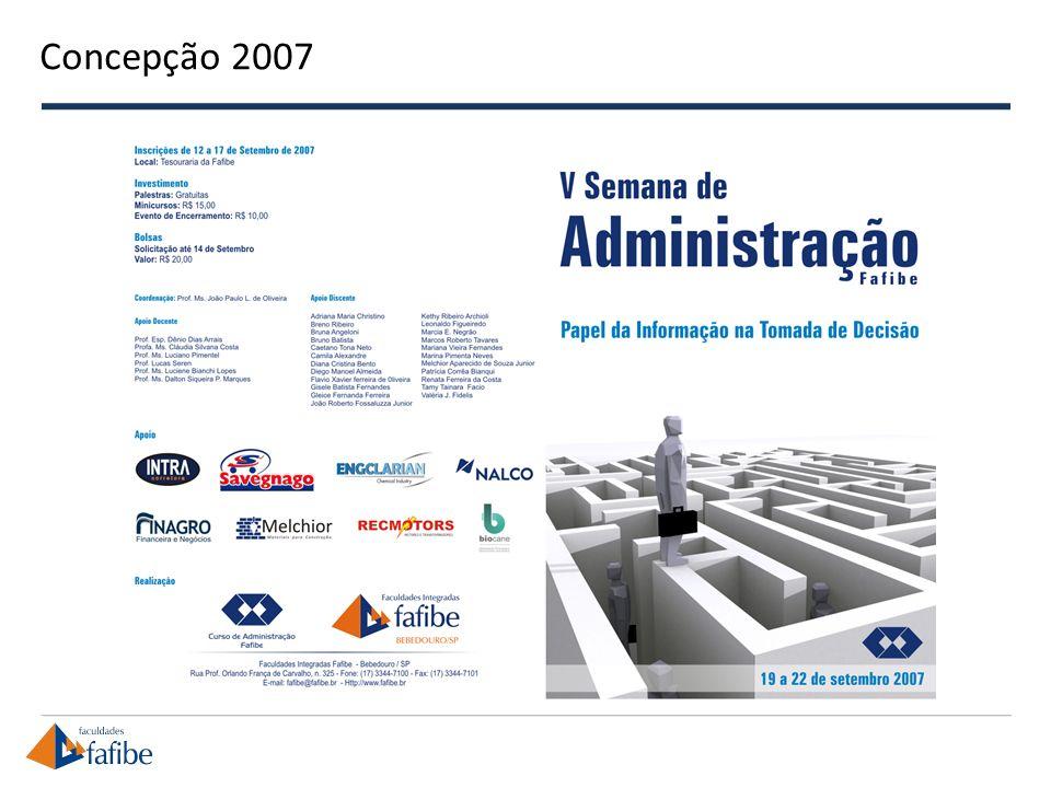 Concepção 2007