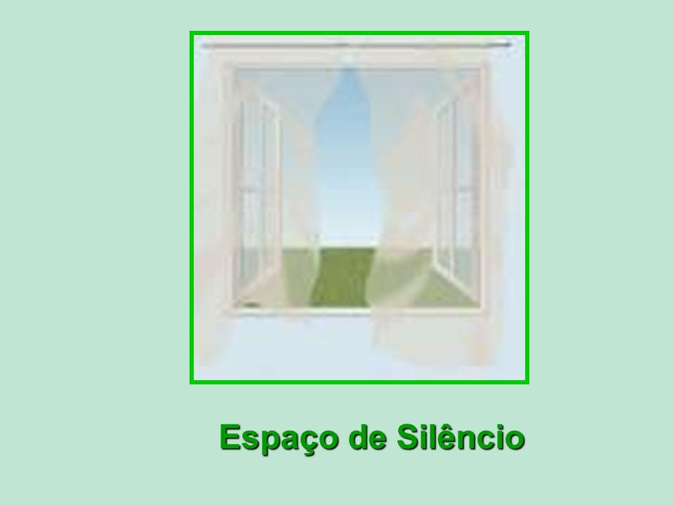 Espaço de Silêncio
