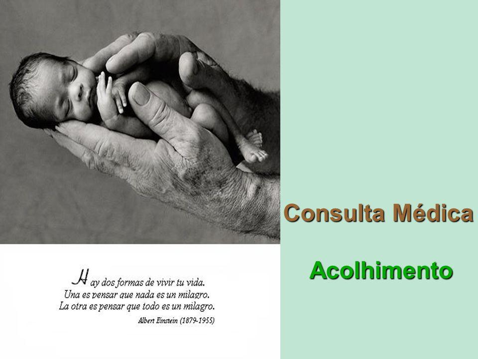 Consulta Médica Acolhimento